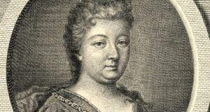 Madame d'Aulnoy