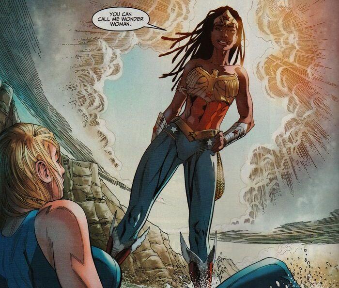DC Comics Injustice 2