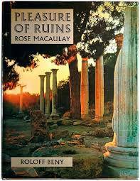 Pleasure of Ruins original cover