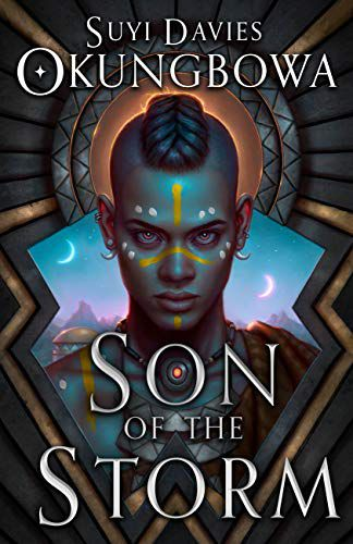 Son of the Storm cover