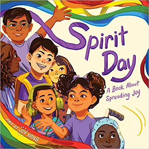 Spirit Day cover