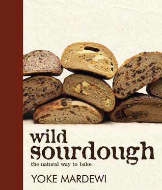Wild Sourdough book cover