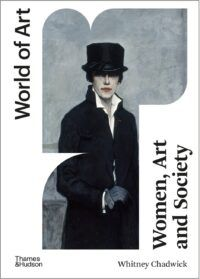 Women Art and Society by Whitney Chadwick From Best Books About Art History