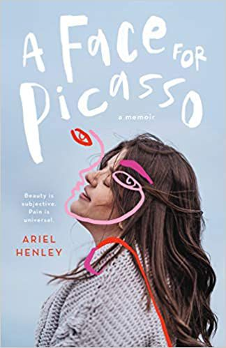 A Face for Picasso cover