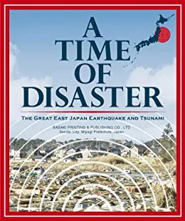 A Time of Disaster cover