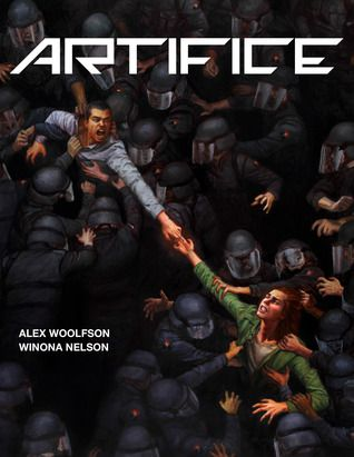 Artifice by Alex Woolfson and Winona Nelson