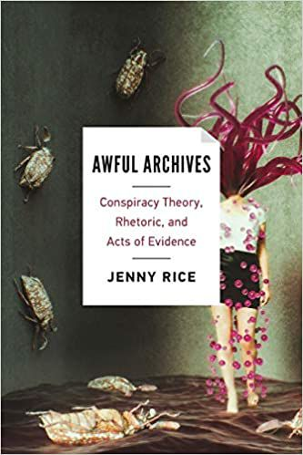 Awful Archives by Jenny Rice
