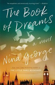 cover image of The Book of Dreams by Nina George