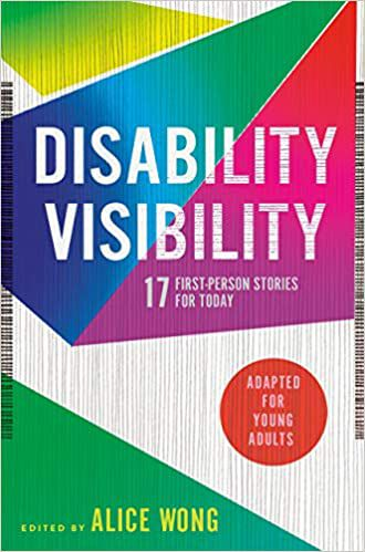 Cover of Disability Visibility (Young Readers Edition)