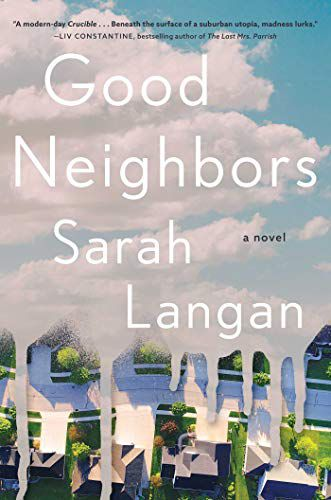 Book Cover for Good Neighbors