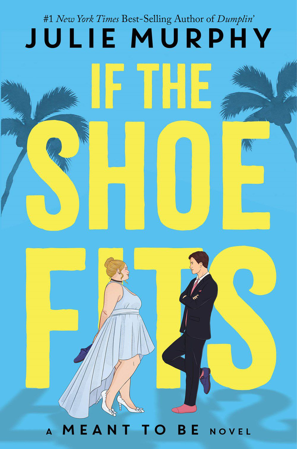 If the Shoe Fits Book Cover