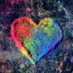 heart made of rainbow-colored chalk dust https://unsplash.com/photos/Jv_oD5CuVfw
