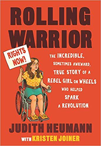Rolling Warrior cover