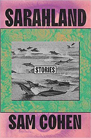sarahland book cover