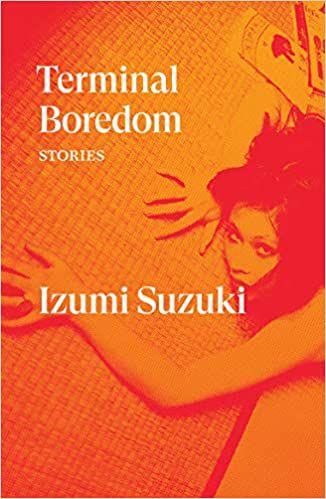 Terminal Boredom by Izumi Suzuki cover