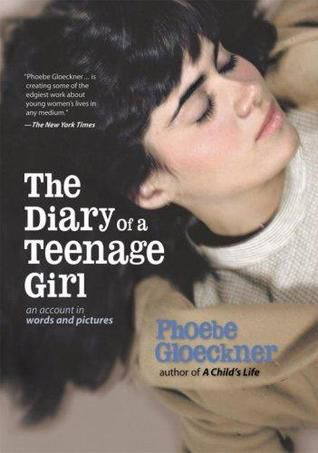 the diary of a teenage girl cover