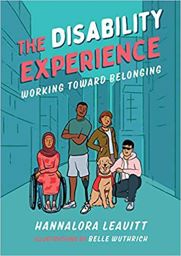 The Disability Experience cover