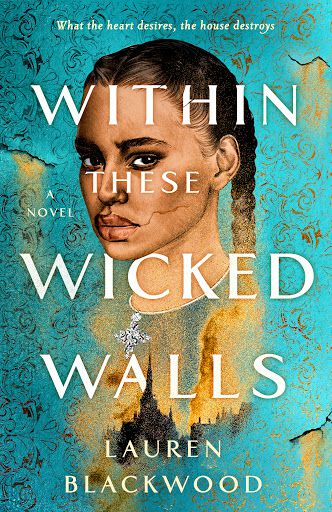 Within These Wicked Walls cover