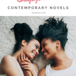 20 Must-Read Contemporary Sapphic Novels