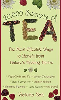 cover image of 20,000 Secrets of Tea