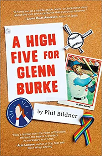 5 of the Best Middle Grade Books About Baseball