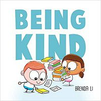 Being Kind Cover