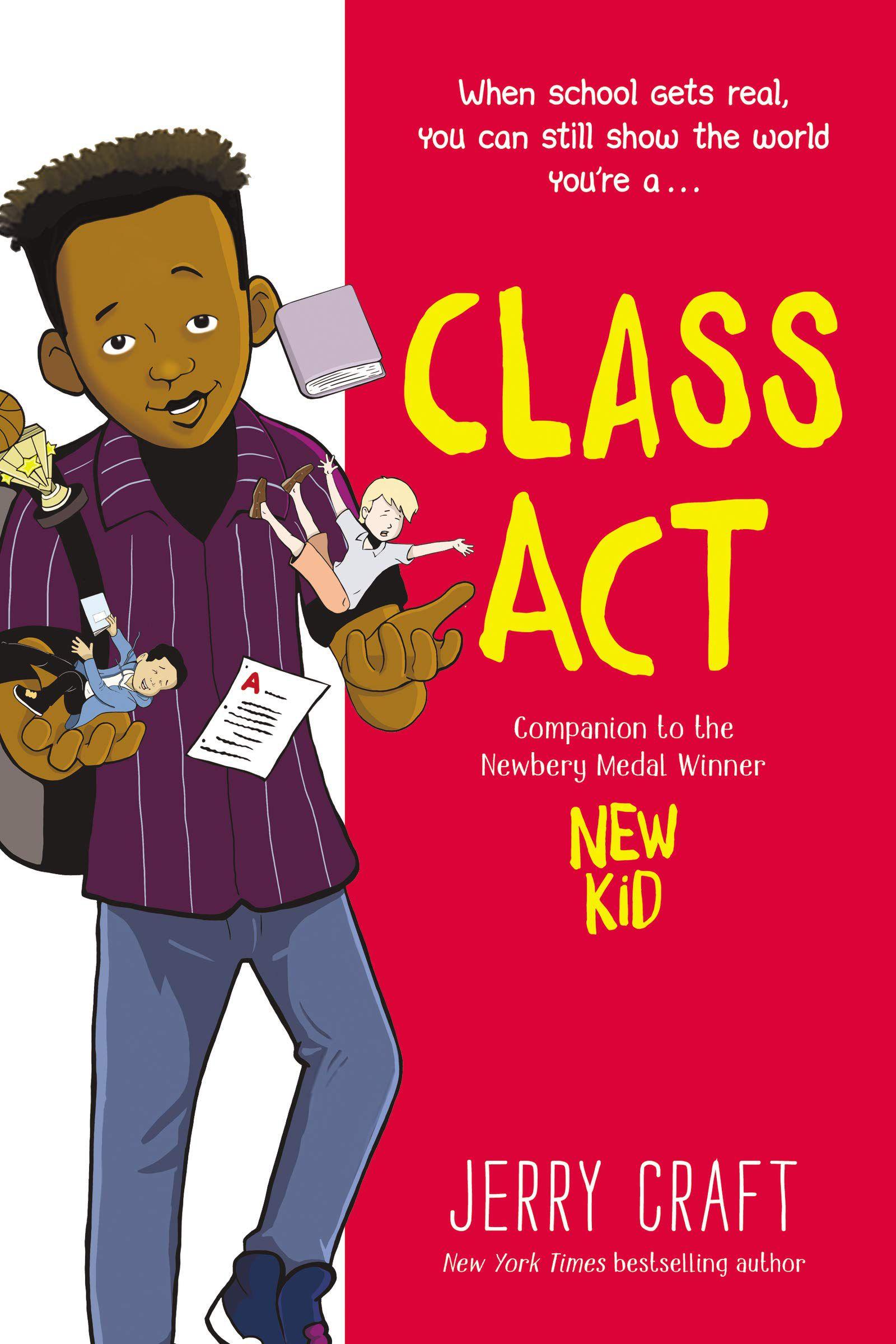Class Act_Craft