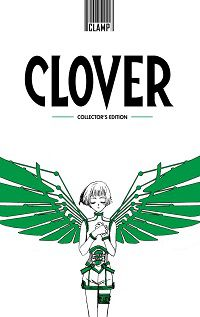 Clover cover - CLAMP