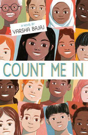 Count Me In_cover_Bajaj