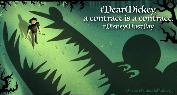 DisneyMustPay image
