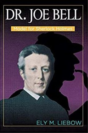 The Holmes Connection: 6 Nonfiction Books About Amazing Real-Life Sherlocks