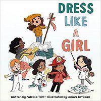 Dress Like a Girl cover
