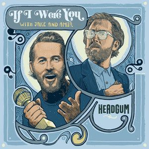 If I Were You Podcast Cover