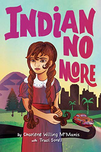 Indian No More_cover_Willing McManis