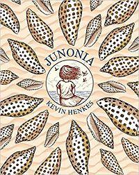 Junonia cover
