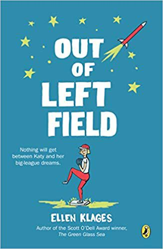 Out of Left Field book cover