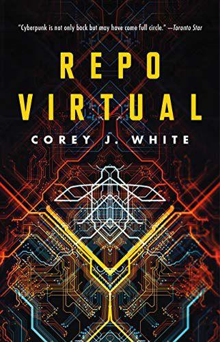 Repo Virtual book cover