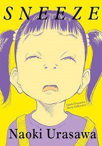 Sneeze cover - Naoki Urasawa
