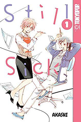 Still Sick Vol 1 by Akashi