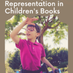 The Current State of Disability Representation in Children's Books