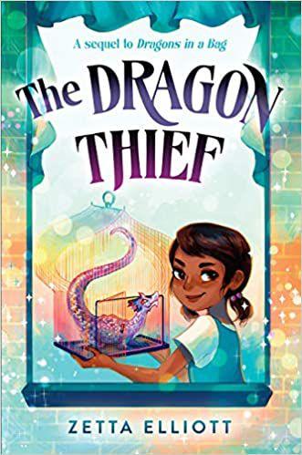 The Dragon Thief