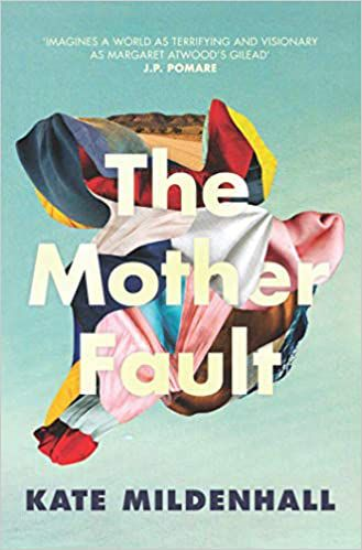 The Mother Fault book cover