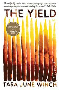 The Yield: A Novel