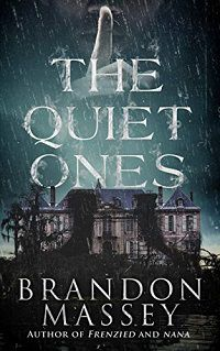 The Quiet Ones Cover