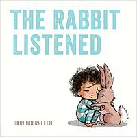 The Rabbit Listened cover