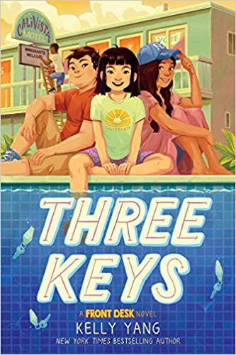 Three Keys_Kelly Yang