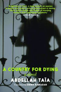 A Country for Dying cover