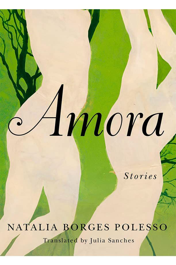Book cover image of Amor
