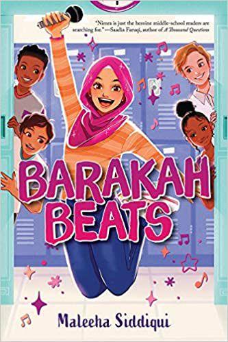 barakah beats book cover