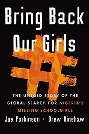 Book cover for Bring Back Our Girls